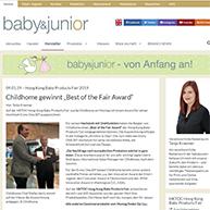 Baby & Junior