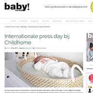 Babywereld