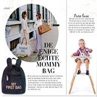 Fabulous Mama - Mommy Bag + Evolu
