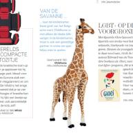 Goed Gevoel - Giraf