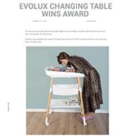 Nursery Online Evolux