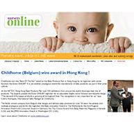 Nursery Online HK