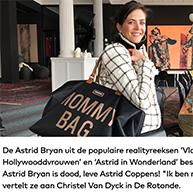 Radio 2 Astrid Coppens