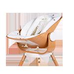 Evolu Newborn Seat