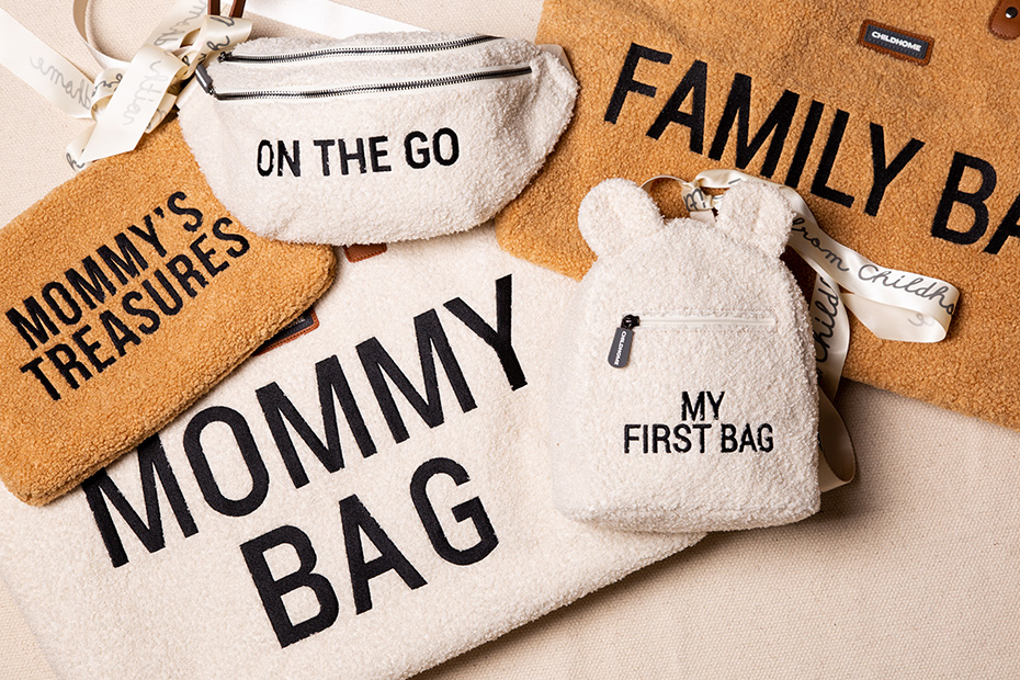 Mommy Bag Collection